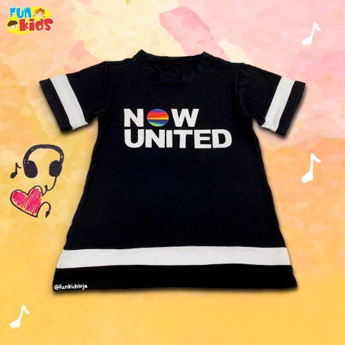 Vestido Now United