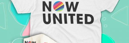 T-shirt Now United- Masculina
