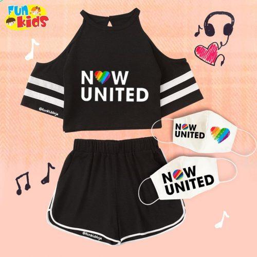 Conjunto Now United