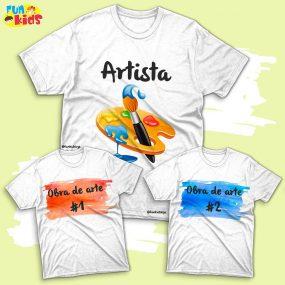 Kit Tal Pai , Tal Filho – Artista