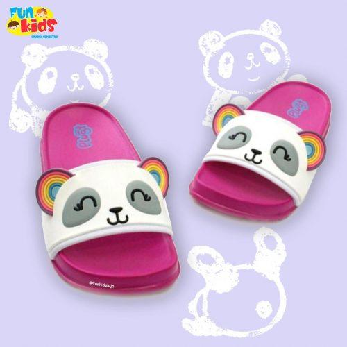 Chinelo Panda