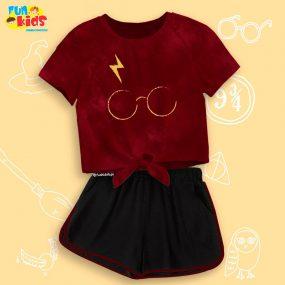 Conjunto H Potter