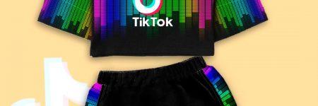 Conjunto Tik Tok Music